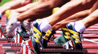 La carrera de atletismo del Día del Trabajo entra en calentamiento