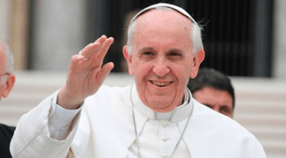Catequesis del Papa Francisco sobre el Bautismo como puerta de la esperanza