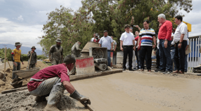 Nuevo Centro de Gestión Integral de Gestión de Riesgo de Desastres (CEGIRD Fronterizo)