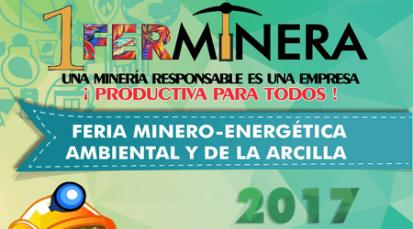 Feria Minera de Cúcuta