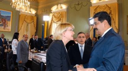 """""""Si pide asilo se lo otorgaremos"""", manifestó el presidente sobre Ex fiscal de Venezuela"""