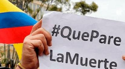 Posible desplazamiento forzado por intimidaciones a líderes sociales del sector rural de Cúcuta