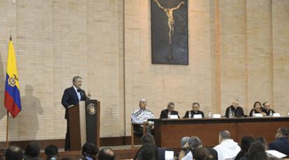 """""""La exclusión es un crimen que ciega a cualquiera"""": representante indígena en Asamblea Pre – Sinodal"""