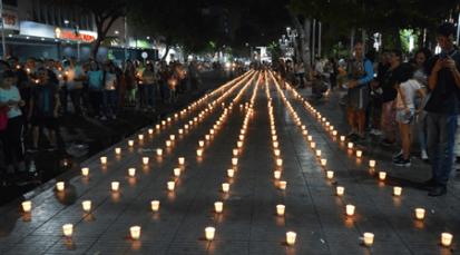 Noche de velitas: Fiesta de la luz y la esperanza