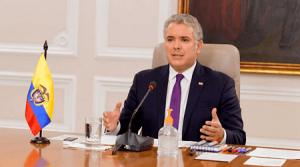 Ampliación de cuarentena en Colombia hasta el 27 de abril