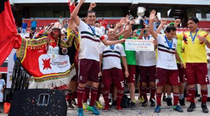Arquidiócesis de Guadalajara, campeón de la Copa de la Fe 2018