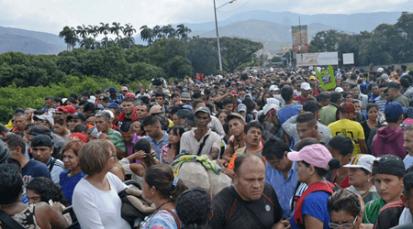 Habrá inversión millonaria al CONPES para atender migración venezolana