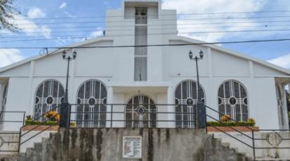 Parroquia San Ezequiel Moreno celebra sus 20 años de fundación