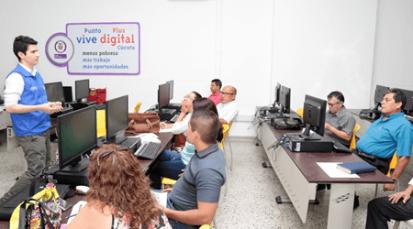 Cúcuta le apuesta a la implementación de las TICs