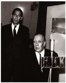 ¿Para qué leer?: Una de las primeras entrevistas que Jorge Luis Borges concedió en Colombia
