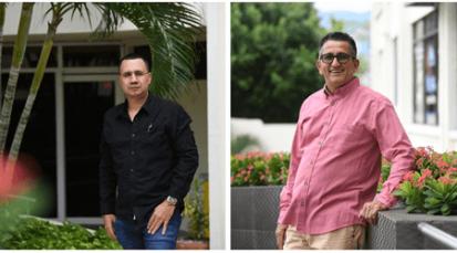 Hoy Hablemos de verdad con 'El Iguano' y 'Rubén Zamora'