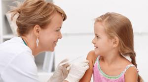 ¿Ya vacunaste a tus hijos?