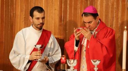 El Nuncio Apostólico alienta a preguntar, escuchar y acrecentar en la vida pastoral
