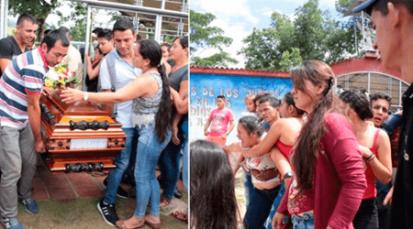 En El Tarra, suman 10 las víctimas mortales de la masacre
