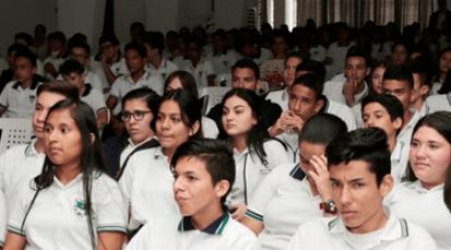 Obispo de Ocaña solicita seguridad para estudiantes