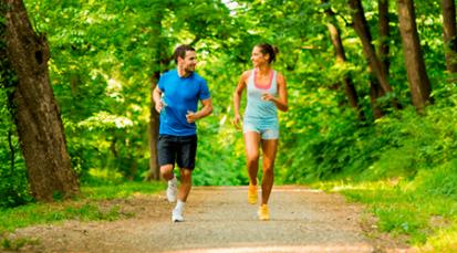 Mejores estilos de vida ayudan a la salud