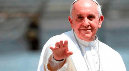 Intenciones de oración para el mes de octubre del Papa Francisco