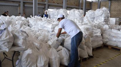 Análisis político: Soberanía Vs. Ayuda humanitaria