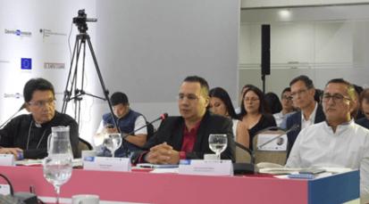 Ex combatientes responden sobre lo más trágico del conflicto armado en 'Hablemos de Verdad en Cúcuta'