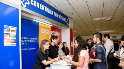 Expoempleo tendrá para Cúcuta 546 vacantes