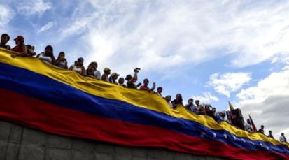 """""""Nos duele la crisis humanitaria del pueblo Venezolano"""": Conferencia Episcopal de Colombia"""