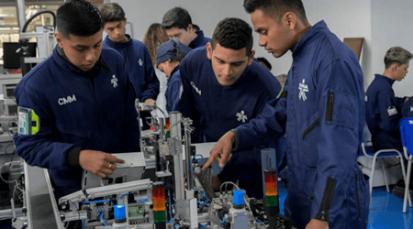 Convocatoria  masiva para nuevos instructores del Sena