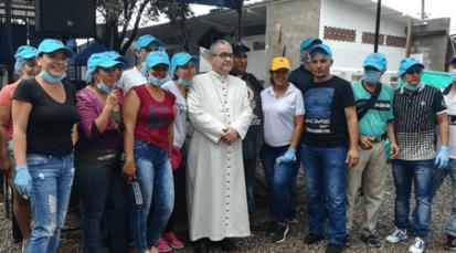 Monseñor Víctor Manuel Ochoa Cadavid, dentro de los personajes católicos del 2018