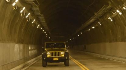Túnel del Oriente cortará distancias en Antioquia