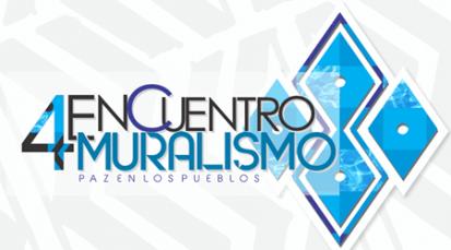 Cuarto Encuentro Internacional de Muralismo, se hará en Chinácota